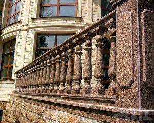 ГОСТ 23342-2012 «Изделия архитектурно-строительные из природного камня»