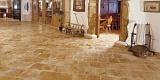 Каменные напольные покрытия или керамическая плитка?